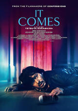 It Comes - Poster