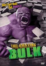 The Amazing Bulk - Poster