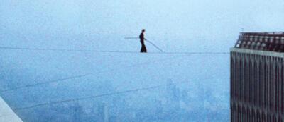 Heute um 00.00 Uhr im NDR: Man On Wire
