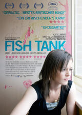 Fish Tank - Poster