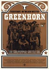 Greenhorn - Poster