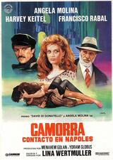 Camorra - Poster