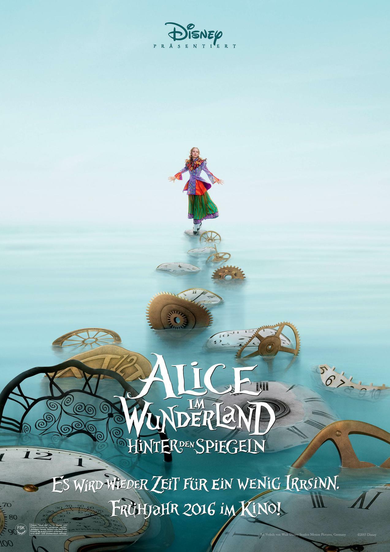 Alice Im Wunderland 2021 Stream
