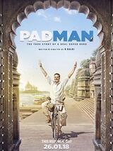 Padman - Poster