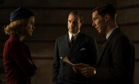 The Imitation Game - Ein streng geheimes Leben mit Benedict Cumberbatch, Keira Knightley und Mark Strong - Bild 7