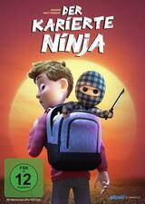 Der karierte Ninja - Poster