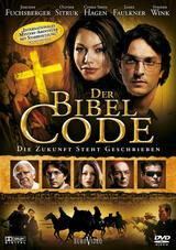 Der Bibelcode - Poster