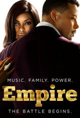 Empire - Poster
