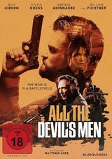 All the Devil's Men - Poster