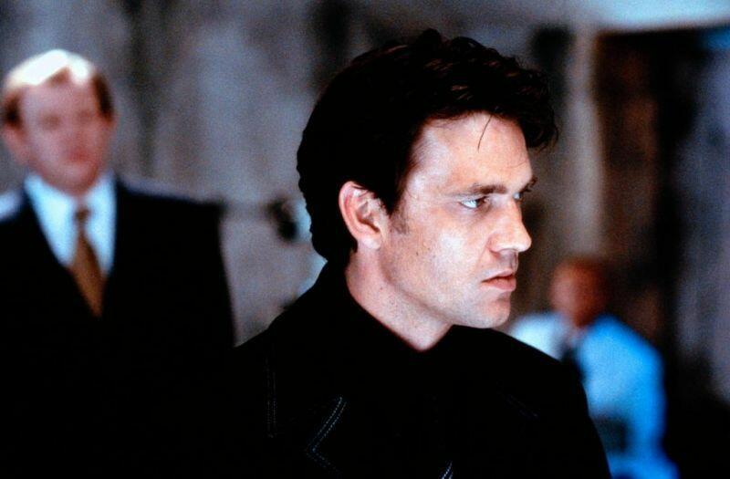 Mission: Impossible 2 mit Brendan Gleeson und Dougray Scott