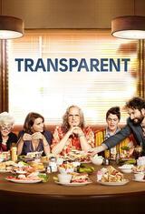 Transparent - Staffel 2 - Poster