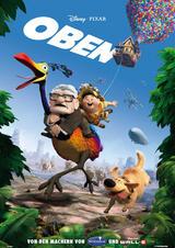 Oben - Poster