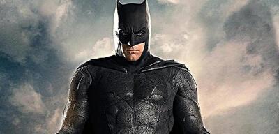 Ben Affleck als Batman aus Justice League