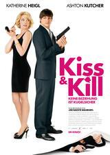 Kiss & Kill - Poster