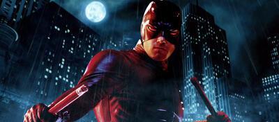 Ben Affleck als Daredevil