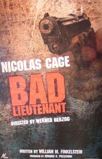Bad Lieutenant - Cop ohne Gewissen - Bild 3 von 16