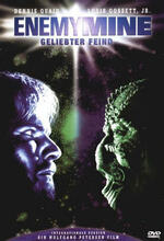 Enemy Mine - Geliebter Feind Poster