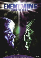 Enemy Mine - Geliebter Feind - Poster