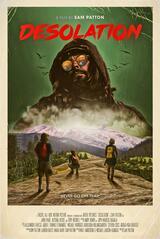 Desolation - Poster