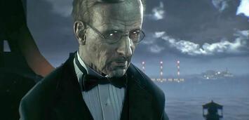 Bild zu:  Macht mit Alfred Gotham unsicher