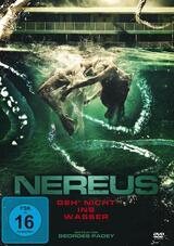 Nereus - Geh' nicht ins Wasser - Poster