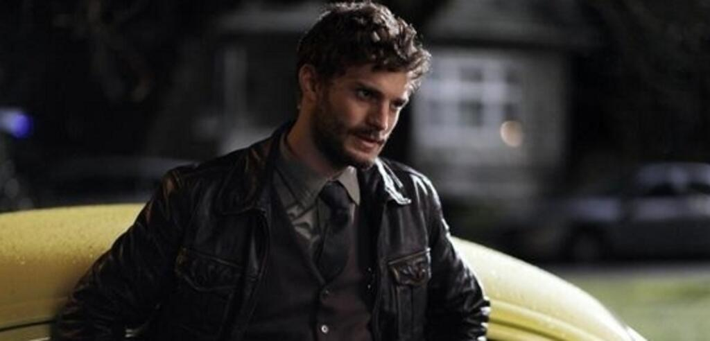 Jamie Dornan in Once Upon the Time
