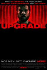 Upgrade - Poster