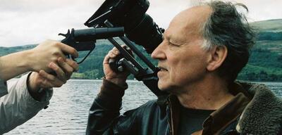 Werner Herzog auf der Suche nach ekstatischen (Un)Wahrheiten