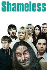 Shameless - Poster
