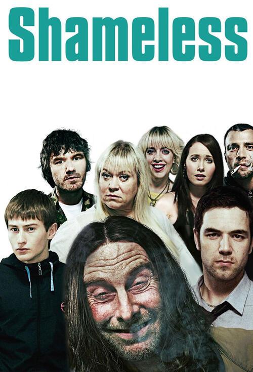 Shameless Serie 2004 2013 Moviepilotde