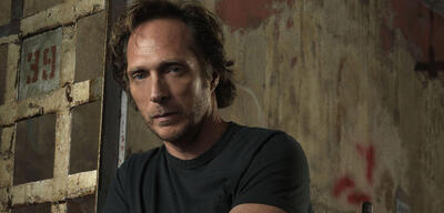 William Fichtner in Prison Break