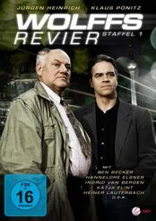 Wolffs Revier - Poster