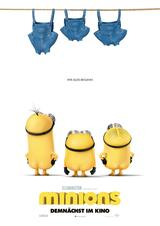 Minions - Poster