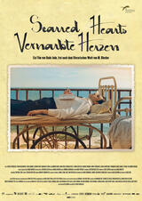 Scarred Hearts - Vernarbte Herzen - Poster