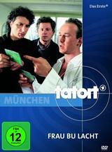 Tatort: Frau Bu lacht - Poster