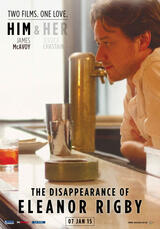 The Disappearance of Eleanor Rigby: Him - Poster