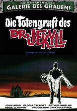 Die Totengruft des Dr. Jekyll
