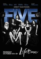Five - Poster