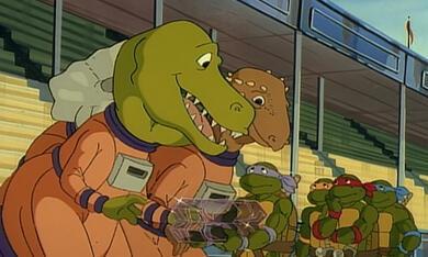 Teenage Mutant Hero Turtles - Bild 9