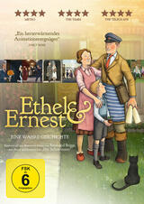 Ethel & Ernest - Poster