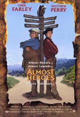 Fast Helden - Poster