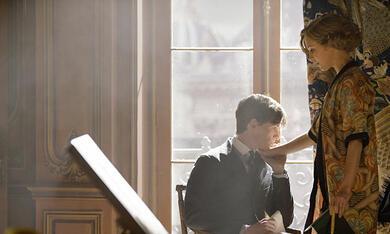 The Danish Girl mit Alicia Vikander und Eddie Redmayne - Bild 12