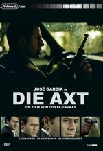 Die Axt Poster