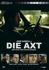 Die Axt - Poster