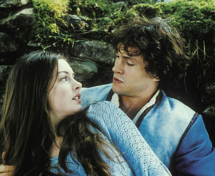 Ella - Verflixt & zauberhaft mit Hugh Dancy