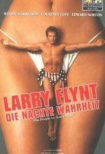 Larry Flynt - Die nackte Wahrheit Poster