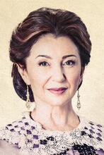Poster zu Donna Murphy