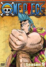 One Piece - Staffel 9 - Poster