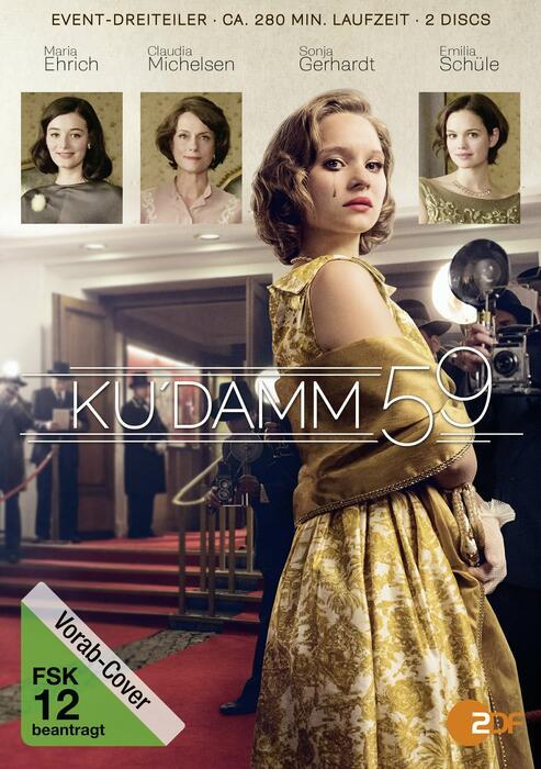 KuDamm 59 Staffel 3