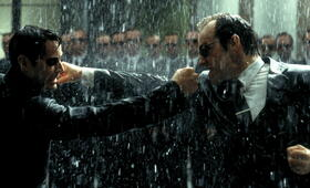 Matrix Revolutions mit Keanu Reeves und Hugo Weaving - Bild 24